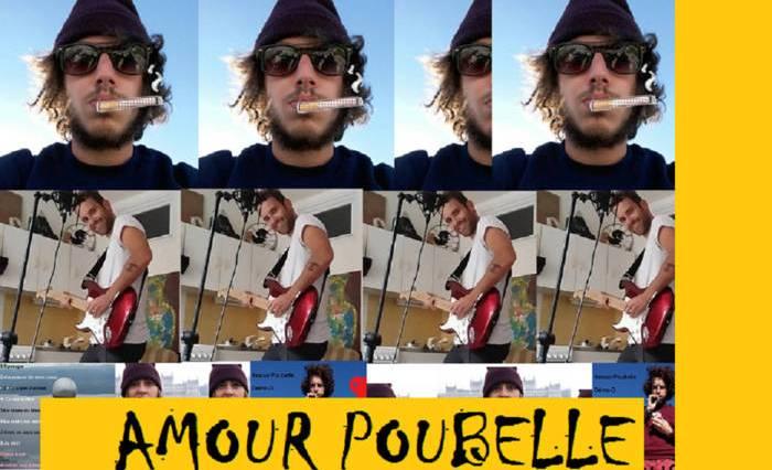 Amour Poubelle - Scenes Francophones