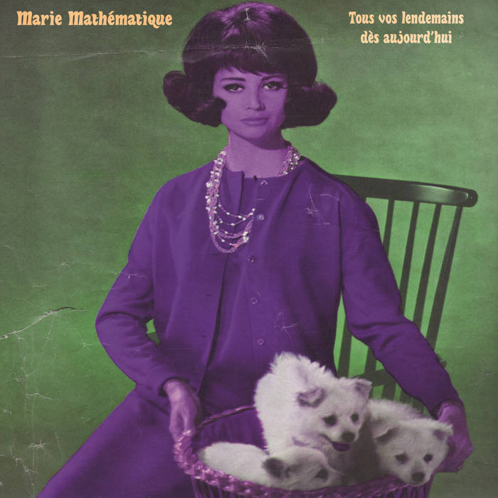 Marie Mathématique - Scenes Francophones