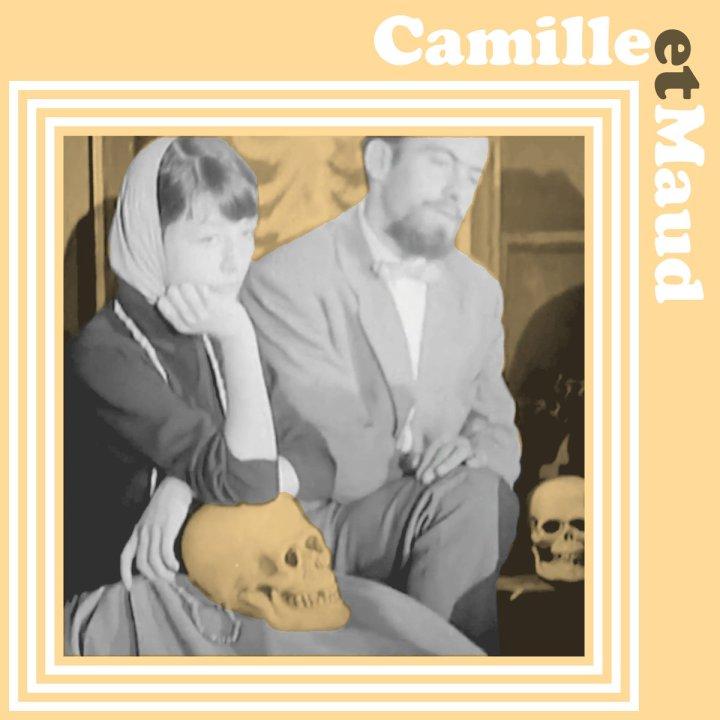 Maud et Camille - Soubresaut