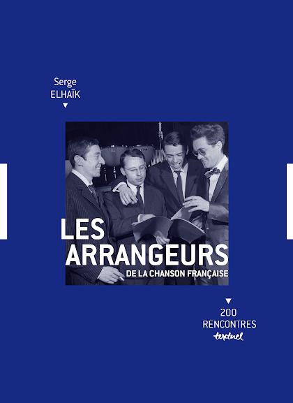 Les arrangeurs de la chanson française - Soubresaut